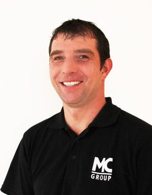 Michael Plomer